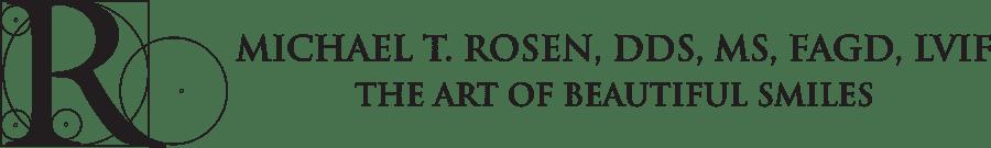 Michael T Rosen logo