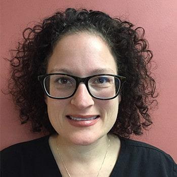 Carine, Registered Dental Hygienist