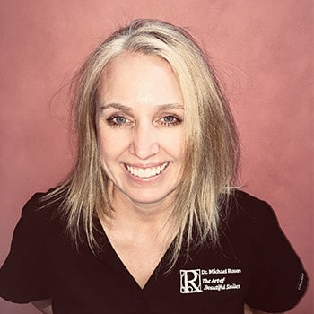 Jennifer, Registered Dental Hygienist
