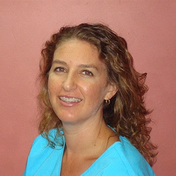 Karen, Registered Dental Hygienist
